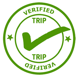 Verified Trip